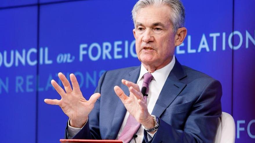 La Reserva Federal de EE.UU. anuncia la compra de bonos del Tesoro