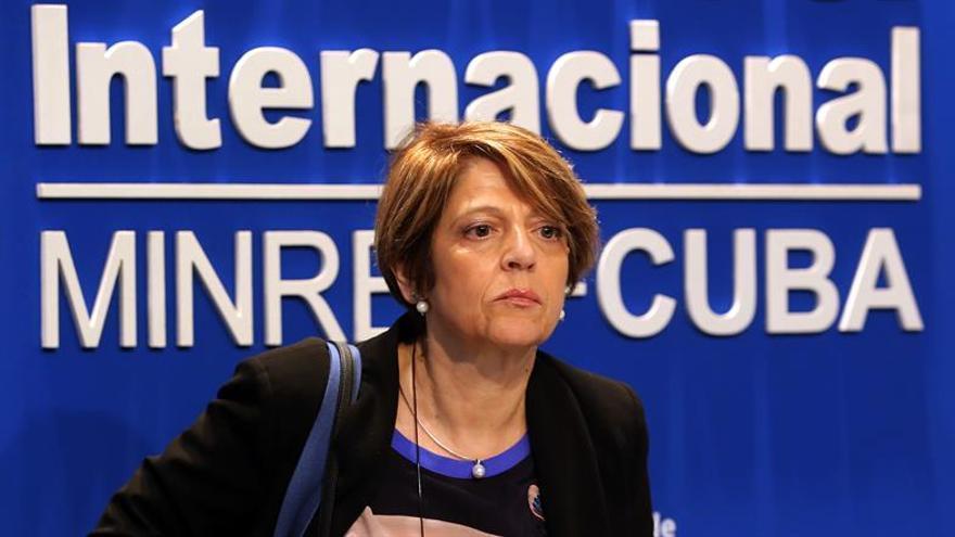 La relatora de la ONU dice que Cuba necesita nuevas leyes contra la trata de personas