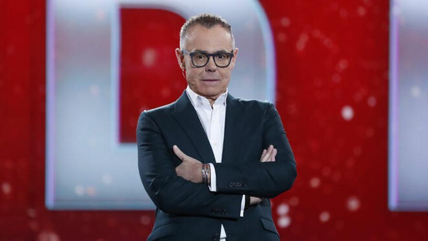 """Jordi González ensalza a la productora de 'GH VIP' en medio de la polémica: """"Es de lo mejor que me ha pasado"""""""
