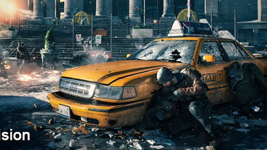 videojuegos2015-the division