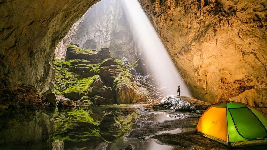 Cueva de Son Doong, Vietnam