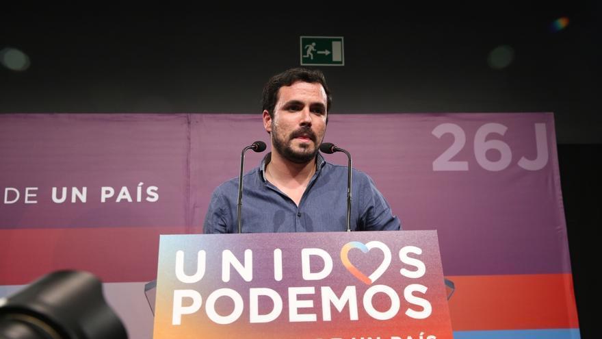Garzón defiende la confluencia con Podemos y cree que les hubiera ido peor a ambos sin el acuerdo