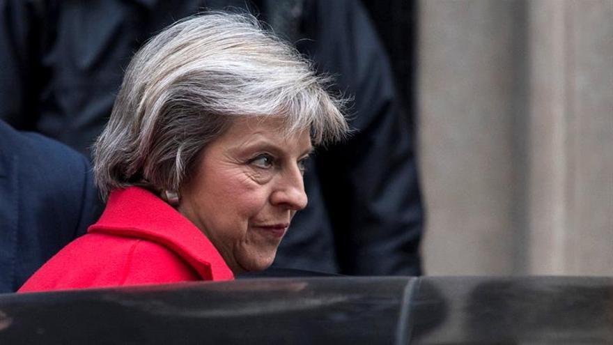 """El Tribunal Supremo analiza el recurso del Gobierno sobre el """"brexit"""""""