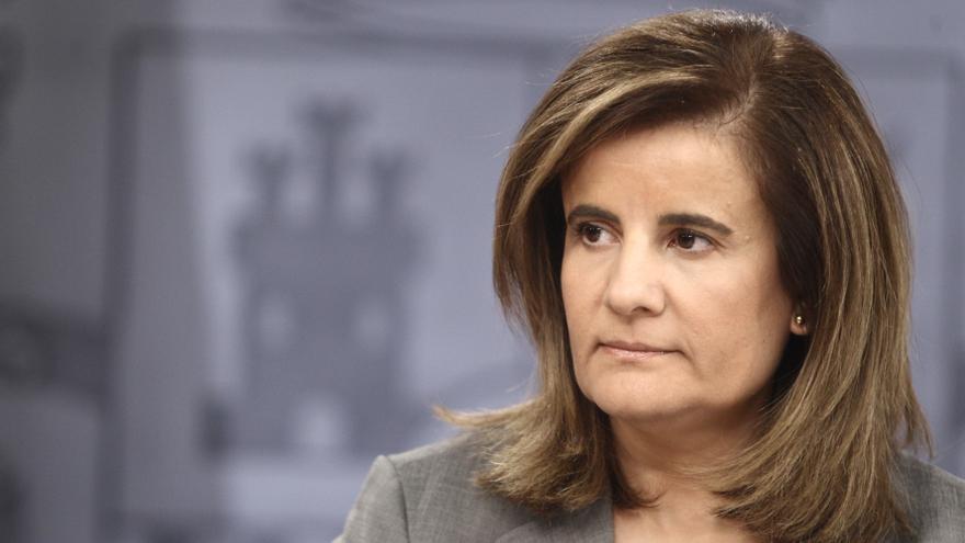 CC.OO. critica que una empresa de la familia de Fátima Báñez lleva un año sin abonar los salarios
