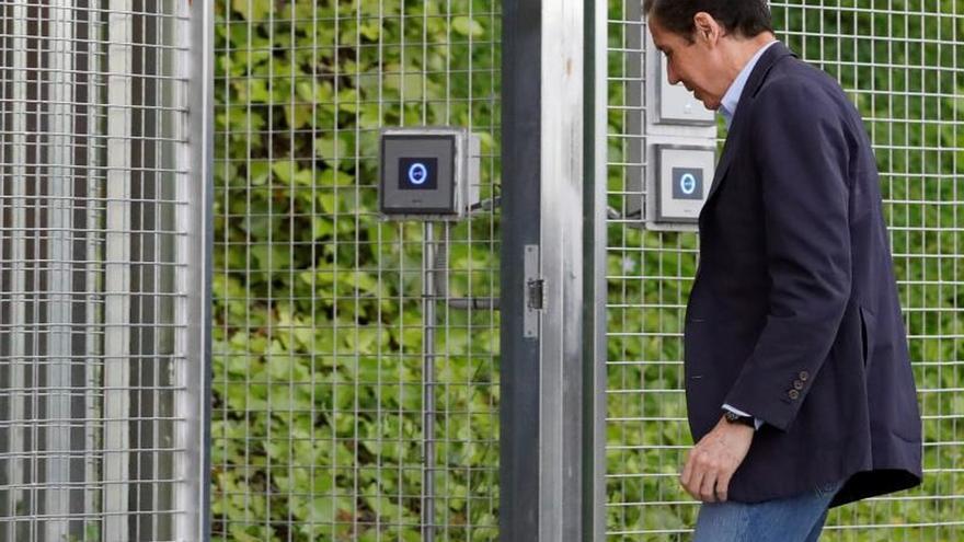 La Generalitat abre expediente a un funcionario por los documentos del caso Erial