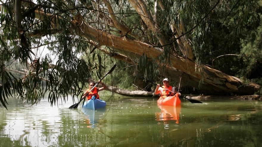 Junta aborda las necesidades del ecoturismo y el turismo activo en la primera mesa técnica convocada junto al sector