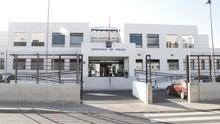Comisaría de Arrecife