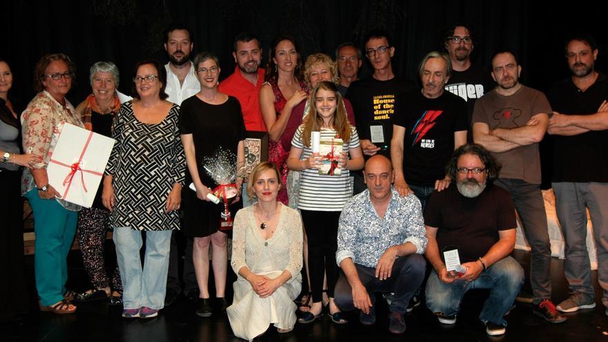 Premios Sala Russafa