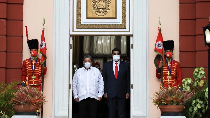 Venezuela celebra bicentenario de la Batalla de Carabobo con apoyo de la ALBA