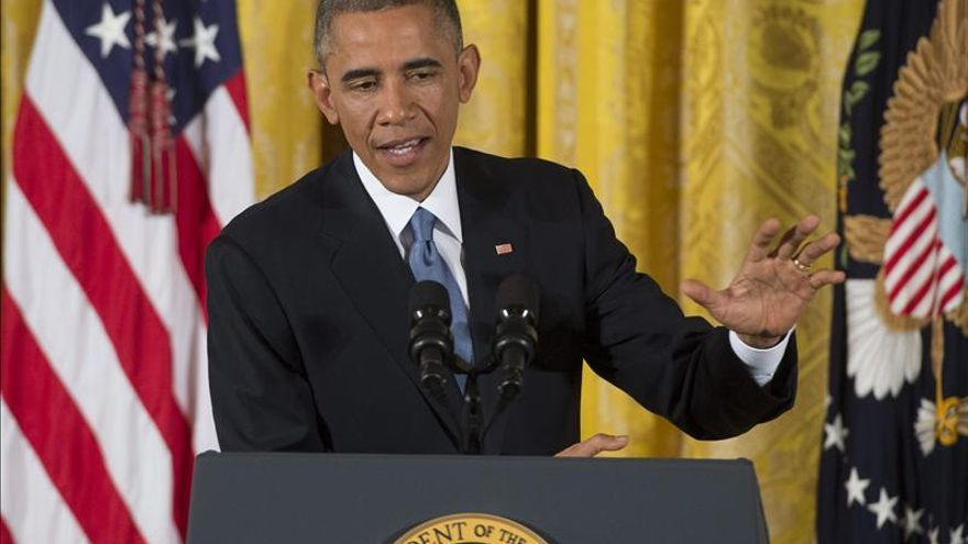 Obama ve posible acuerdo si verifican que Irán no desarrolla armas nucleares