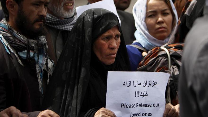 Liberan a 19 de los 31 hazaras secuestrados en Afganistán en febrero