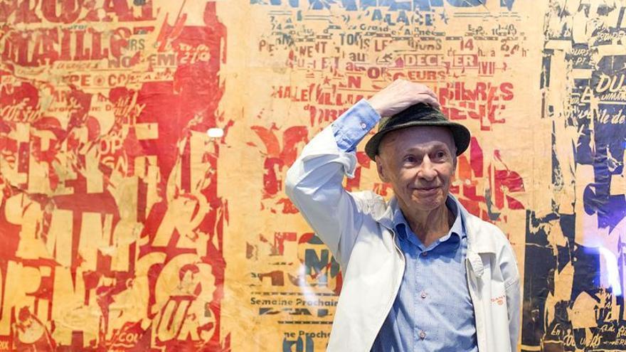 La belleza revolucionaria del Nuevo Realismo llega al Pompidou de Málaga