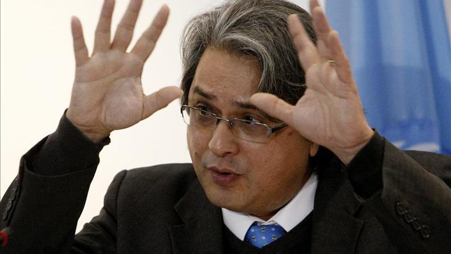 La ONU respalda a Gobierno salvadoreño en la implementación del plan antiviolencia