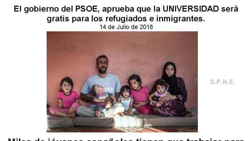 Diez Bulos Sobre Refugiados Que Te Han Intentado Colar