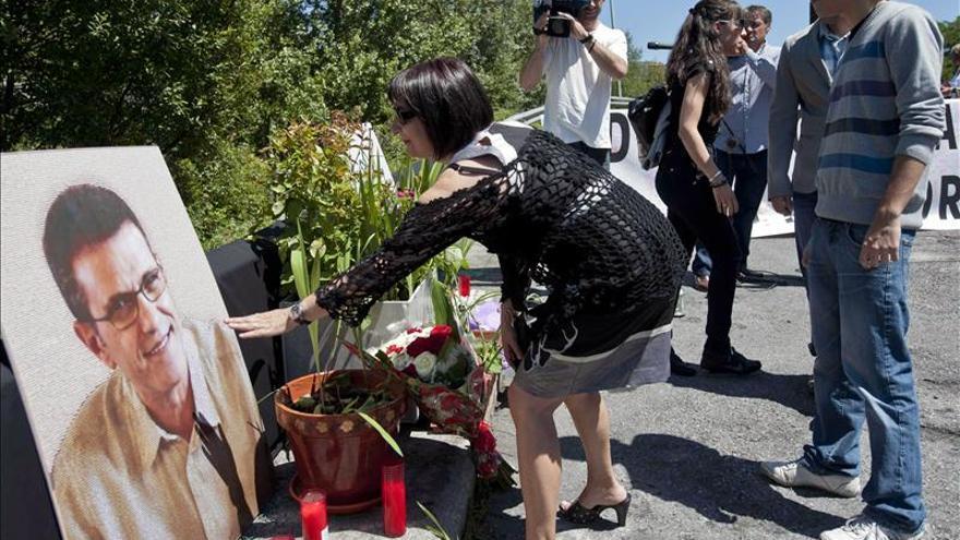 Juzgan esta semana a 3 etarras por el asesinato del policía Eduardo Puelles