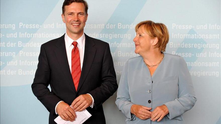 """El Gobierno alemán exige un alto el fuego total en Ucrania a pesar de """"los avances"""""""