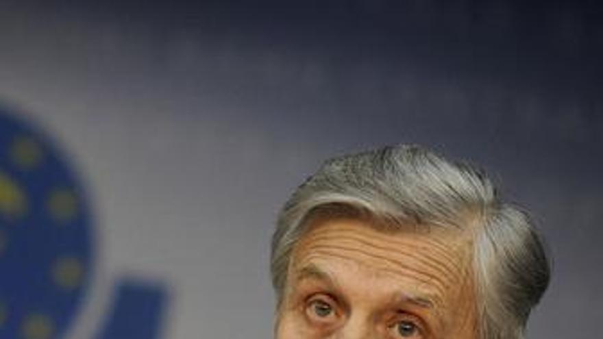 El BCE retirará las medidas anticrisis cuando haya signos de inflación