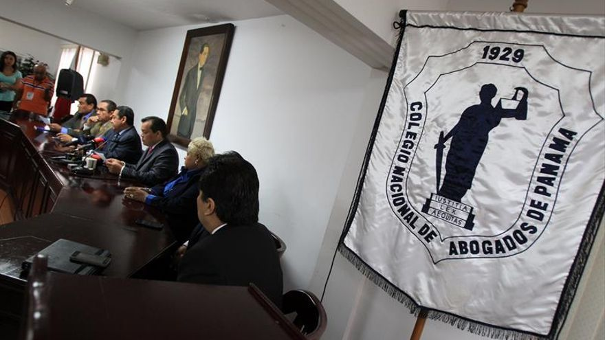 Abogados panameños aseguran que sus clientes están preocupados tras el escándalo