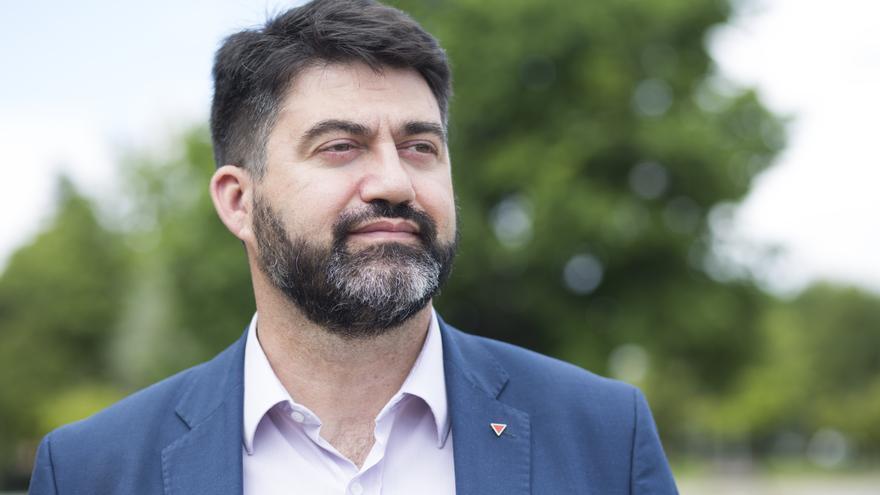Carlos Sánchez Mato, Concejal del distrito Latina y Vicálvaro