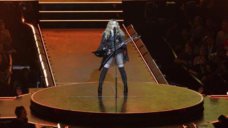 Madonna dará dos conciertos más en Lisboa tras agotar entradas en media hora