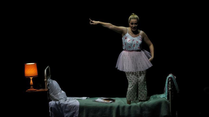 """El Palau de Les Arts estrena """"La Cenerentola"""" de Rossini"""