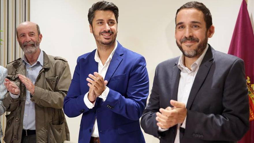 Luis Yeray Gutiérrez (PSOE), nuevo alcalde de La Laguna