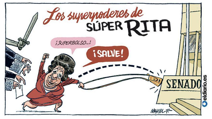 ¡Súper Rita!
