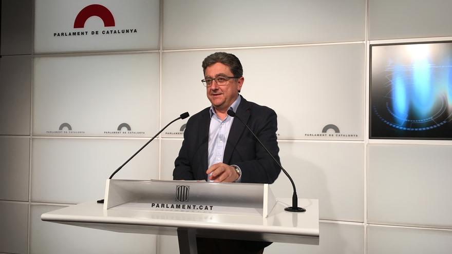 """El PP rechaza llevar al pleno las conclusiones constituyentes: """"Son una sublevación a la Constitución"""""""