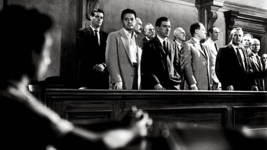 12 hombres sin piedad citas
