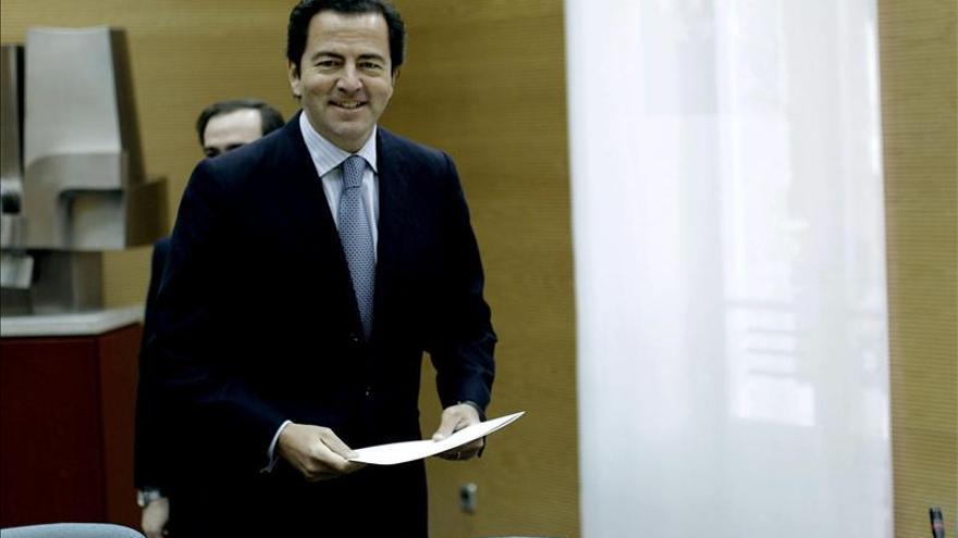 El PSM denunciará la venta de viviendas a Goldman Sachs, firma que vincula con Cavero
