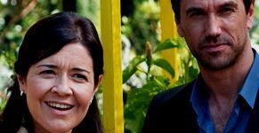 """Así será la tercera temporada de """"Los Misterios de Laura"""", que ya rueda TVE"""