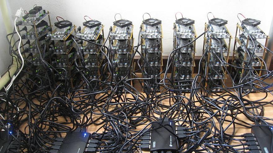 El nuevo plan chino contra el bitcoin afectará al precio de la electricidad