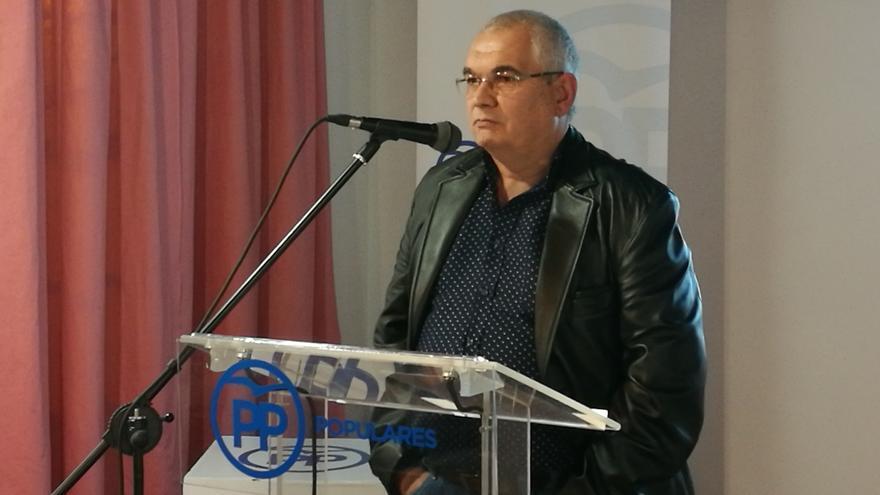 Francisco Pérez.
