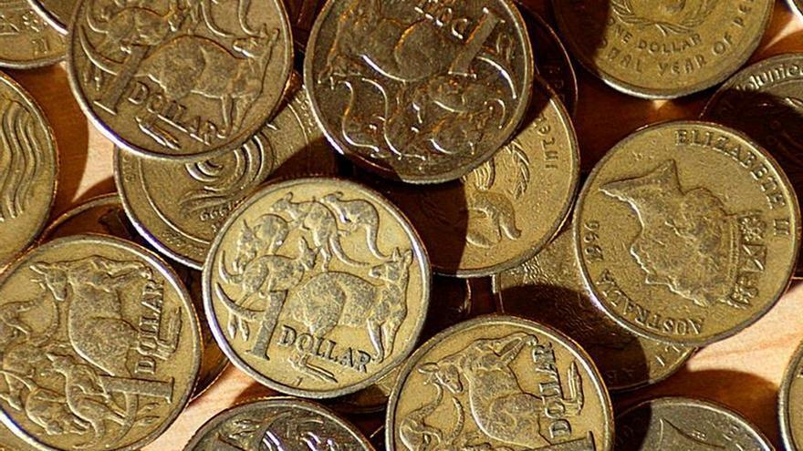 El Tesorero de Australia descarta que la economía del país entre en recesión