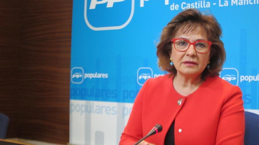 """PP de CLM reconoce que les ha faltado """"un puñadito de votos"""" y que con apoyo de Ciudadanos podrían haber gobernado"""