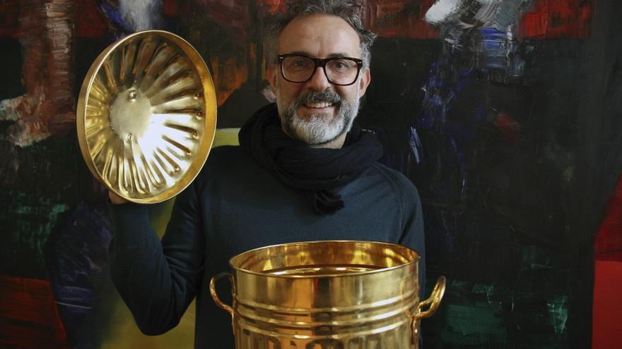 """La guía Michelin Italia 2021 estrena la """"Estrella verde"""" a la sostenibilidad"""