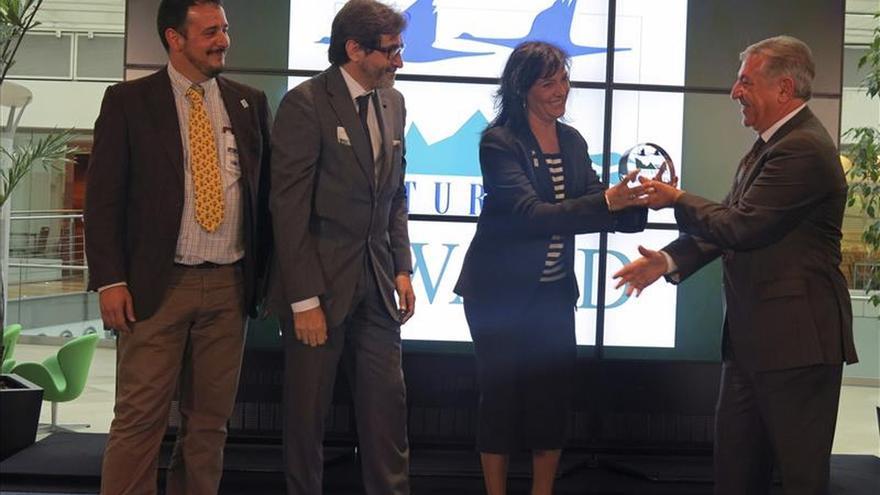La CE entrega los II Premios Natura 2000, dos de ellos a proyectos españoles