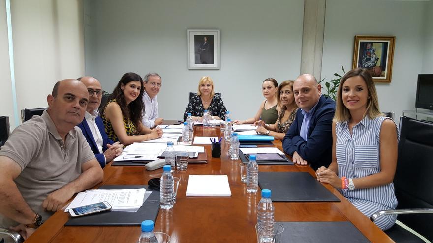 La Renta Básica de Inserción llega a más de 7.000 personas en la Región de Murcia