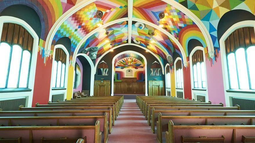 Abre en Denver la primera iglesia dedicada al consumo ritual de marihuana