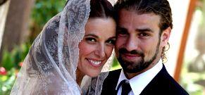 Raquel Sánchez Silva ya se ha casado: la foto de su boda 'a la italiana'