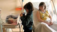 Francia, país de la UE con mayor fecundidad, con 1,93 hijos por mujer en 2016