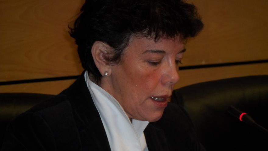 """PSE espera que Urkullu """"cuente de una vez"""", al iniciarse 2013, en qué consistirán los ajustes, """"que suenan a recortes"""""""