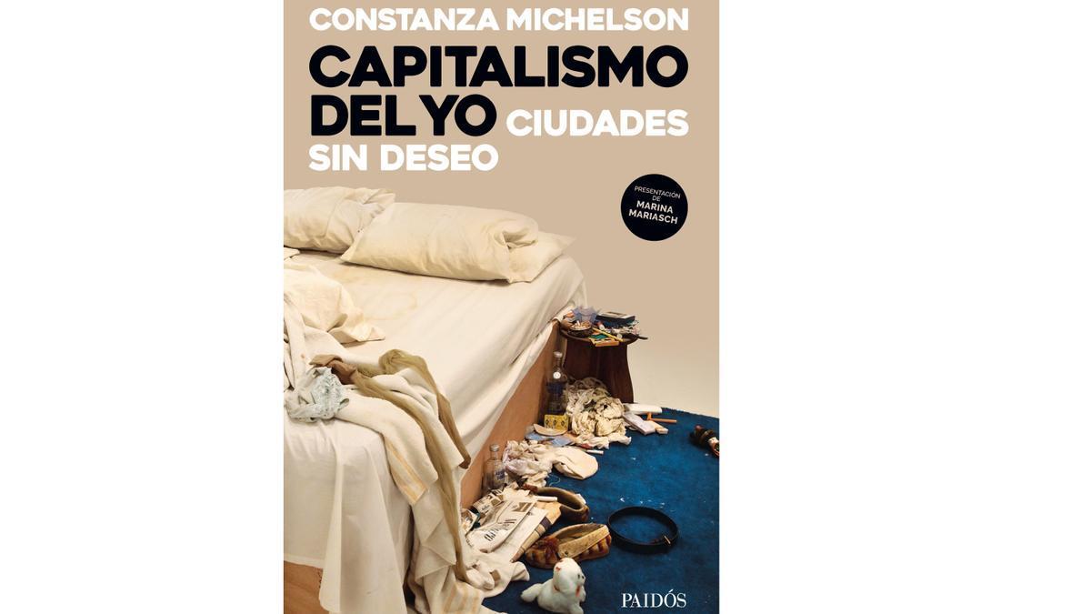 Capitalismo del yo