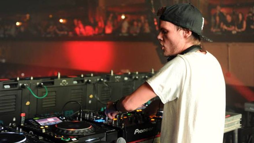 Avicii: True Stories, el documental de Netflix que presagiaba lo peor