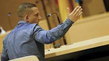 La Fiscalía mantiene la petición de ocho años cárcel para el soldado procesado por homicidio