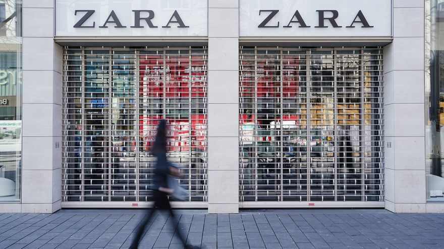 Zara responde en Twitter a Monedero que aún no ha presentado un ERTE