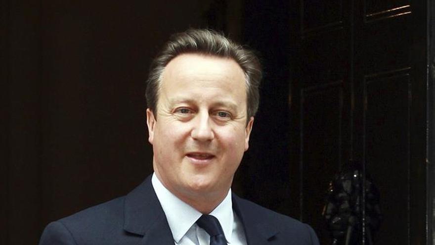 """Cameron considera que """"lo último que necesita Escocia"""" es un nuevo referéndum"""