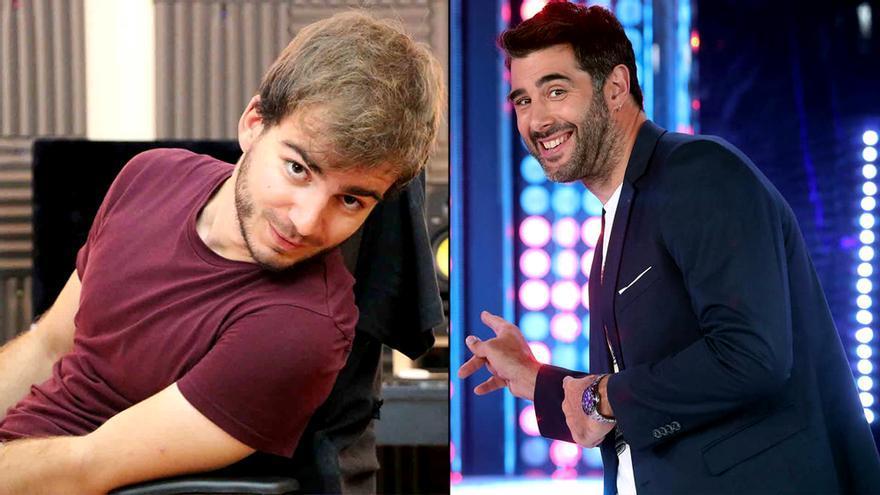 Jaime Altozano y David Amor, colaboradores de La mejor canción jamás cantada