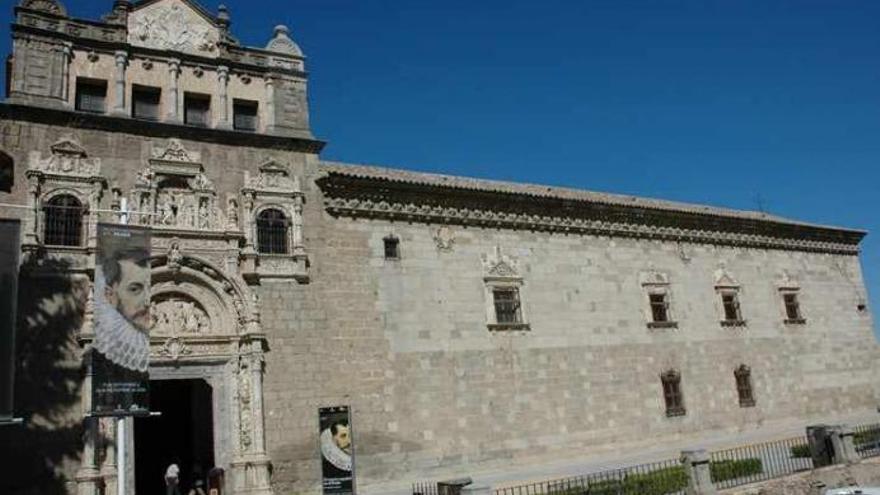 Museo de Santa Cruz de Toledo / JCCM
