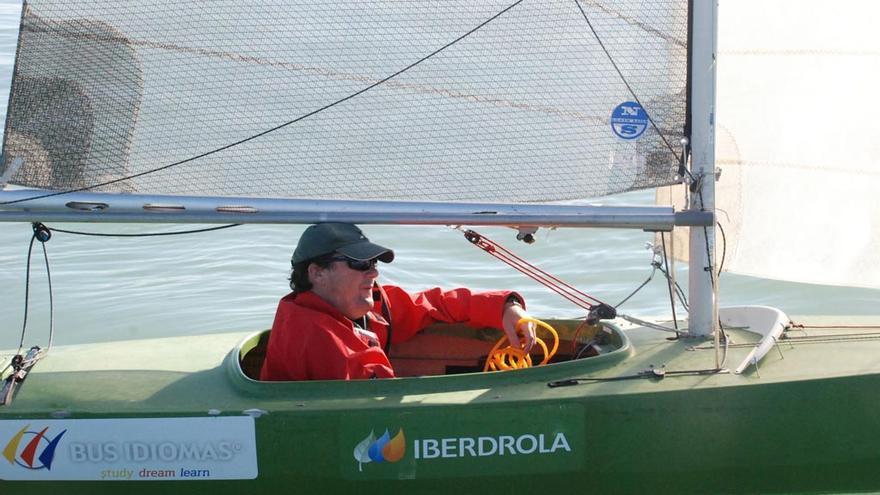 Arturo Montes, paralímpico en Río de Janeiro